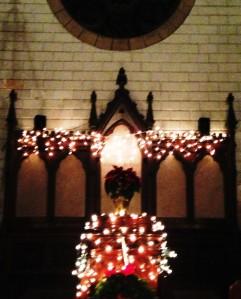 Dickson Chapel