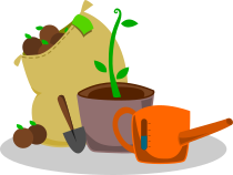 Garden_clipart